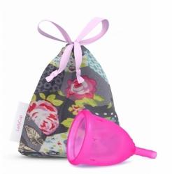 LadyCup menstruační kalíšek Divoký Zimolez L