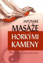 JAPONSKÉ MASÁŽE HORKÝMI KAMENY - Mark Hess a Shogo Mochizuki