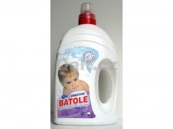Qalt BATOLE Sensitive prací gel 4 L