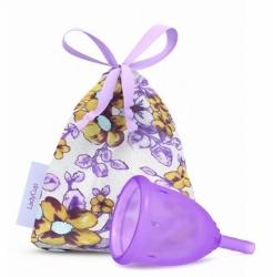 LadyCup menstruační kalíšek Lilac - velikost L