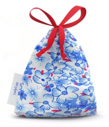 Sáček Modré kytičky