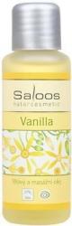 Saloos masážní olej Vanilla 50ml