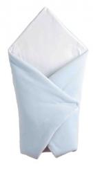 Kaarsgaren Rychlozavinovačka modrá fleece bavlna