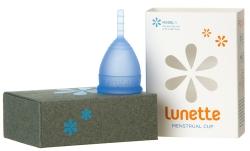 Lunette Selene Menstruační kalíšek - model 2