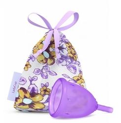 LadyCup menstruační kalíšek Lilac - velikost S