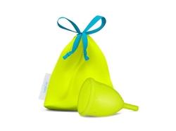 LadyCup menstruační kalíšek Neon velikost L