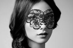 Bijoux Indiscrets maska na obličej Anna