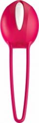 Fun Factory Smartballs Teneo uno New barvy bílá-červená