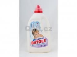 Qalt BATOLE Sensitive prací gel 1,5 L