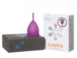 Lunette Cynthia Menstruační kalíšek - model 1