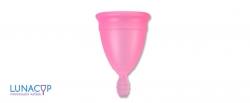 LUNACUP menstruační kalíšek růžový - velikost 2
